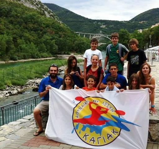 Athens-Kayak-club