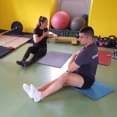 mobility for kayakers